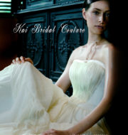 Creative bridal fashion shoot portraits by tuckys photography